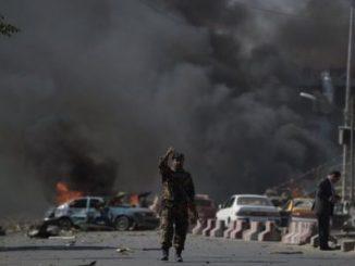 Ataque,Kabul,150 muertos,