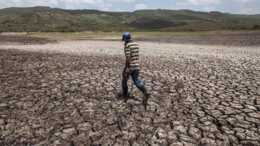cambio climático,Nicaragua,Centroamérica,