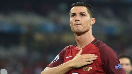 Copa Confederaciones,Cristiano Ronaldo,