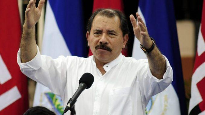 Ley Nica Act,Funcionarios corruptos,gobierno de Ortega,Tuto Navarro,