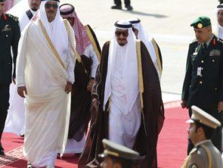 Países Árabes,rompimiento,Qatar,terrorismo,