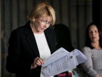 Fiscal Luisa Ortega,Constituyente,Venezuela,
