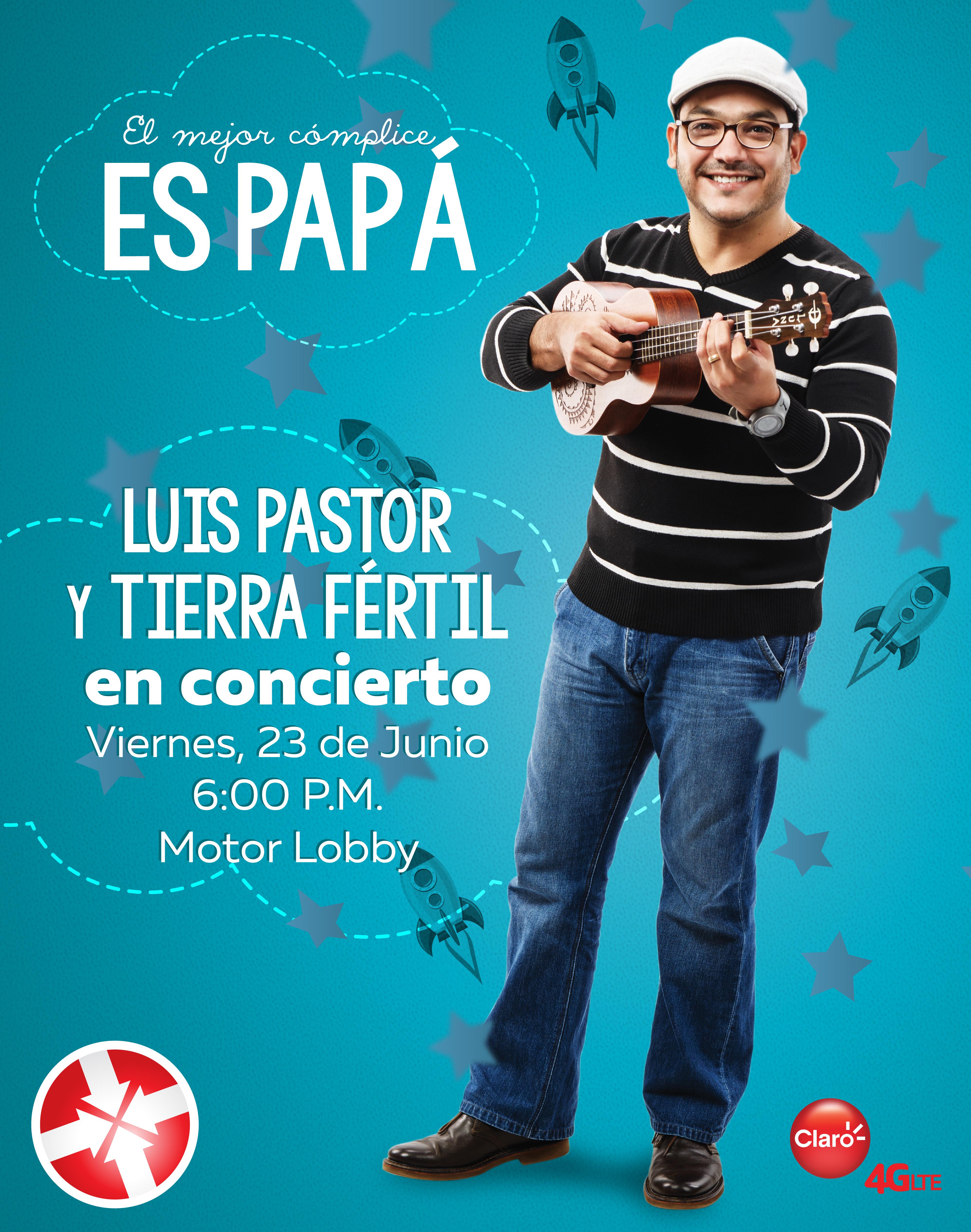 «Día del Padre» en Metrocentro