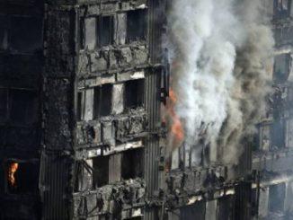 Londres,incendio,30 muertos,
