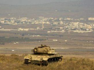 Israel,bombardeo,Siria,
