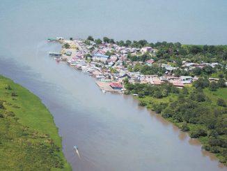 Conflicto de Nicaragua y Costa Rica vuelve a La Haya