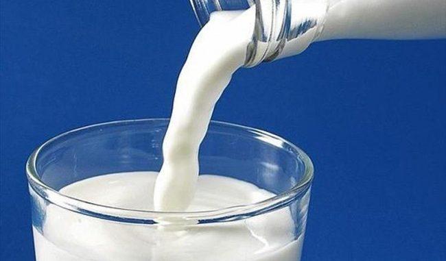 Pérdidas millonarias,sector lácteo,