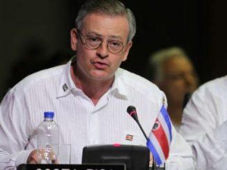 Constitución,Venezuela,Costa Rica,OEA,