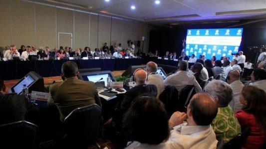Asamblea de la OEA,Venezuela,
