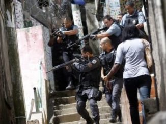 operativo policial,Brasil,corrupción,