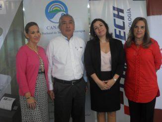 Nicaragua Turismo e Inversión, Comtech y CANATUR