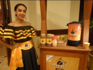 Café Presto