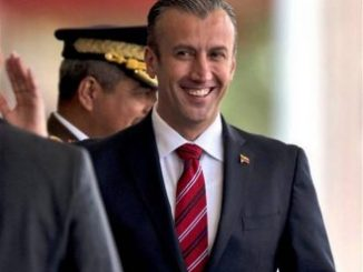 lavado,vicepresidente de Venezuela,Panamá,