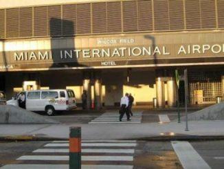 Florida,cancelación de vuelos,