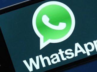El nuevo sistema de borrado permite eliminar texto, imágenes y vídeo que se haya enviado.