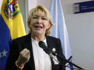 Fiscal de Venezuela,Constituyente,retroceso,Derechos Humanos,