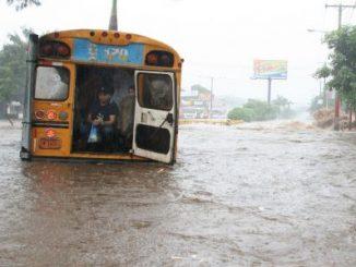 bajas presiones,lluvias,