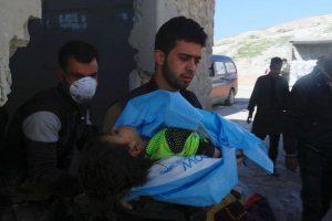 nilos sirios