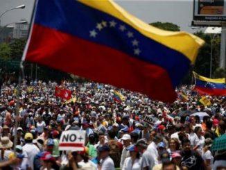 fiscal Luisa Ortega,marcha,oposición,