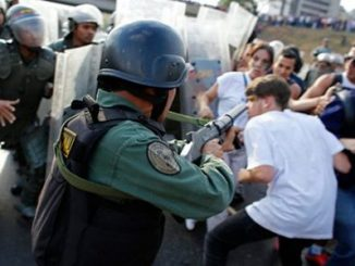 torturas,La Haya,denuncias,Venezuela,