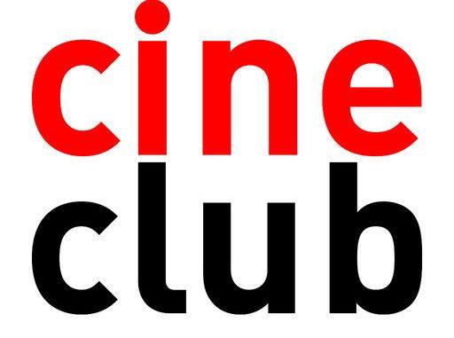 """Cine Club"""