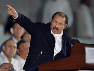 Ortega,dictadura,nicaragüenses,