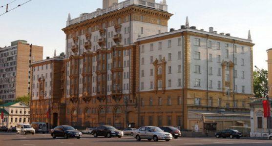 EEUU-MOSCÚ