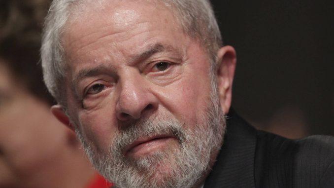 expresidente de Brasil,Lula da Silva,corrupción,condena,
