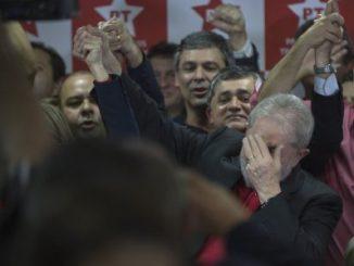 Lula da Silva,Brasil,