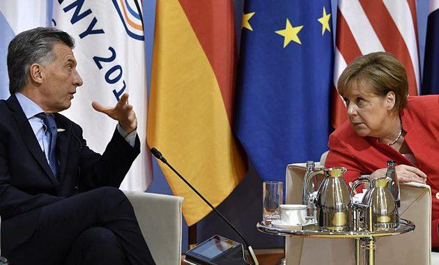 Mauricio Macri,derechos humanos,G20,Venezuela,