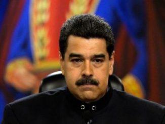 Nicolás Maduro,denuncia,La Haya,congresistas,Colombia,Chile,