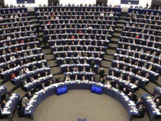 Parlamento Europeo,Constituyente,