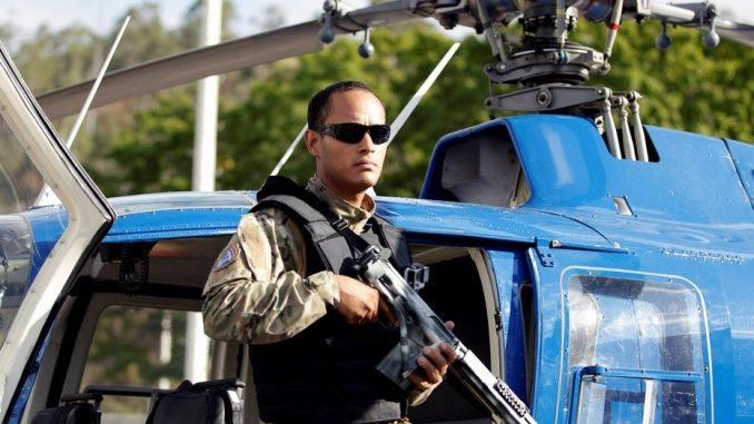 piloto,Oscar Pérez,Venezuela