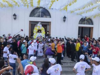 Santo Domingo de Guzmán,Roza del Camino,