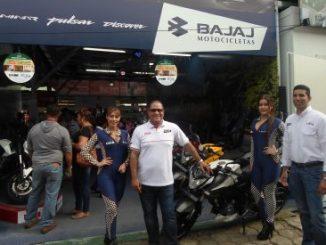 Bajaj y Grupo UMA