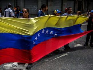Trancazo,Venezuela,Constituyente,