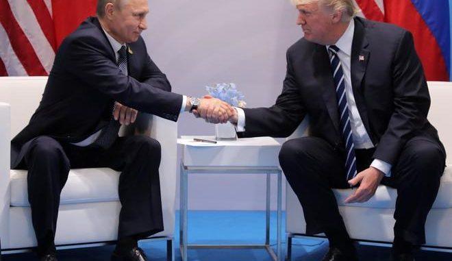 Donald Trump,Vladimir Putin,G 20,