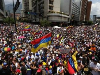 protesta,Constituyente,Venezuela,