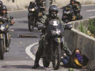 ONU,juicio a civiles,Venezuela,