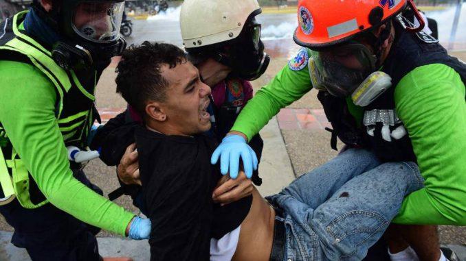Constituyente,13 muertos,Venezuela,