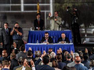 Nicolás Maduro,cárcel,magistrados opositores,