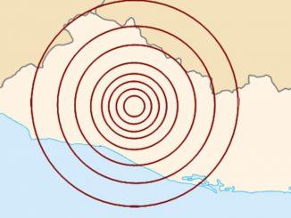 onda sismica el salvador