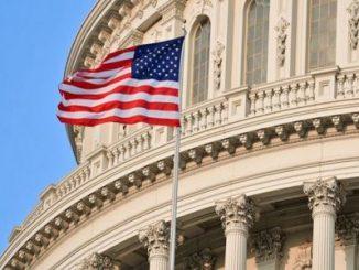 senadores,Estados Unidos