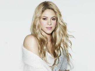 Shakira,Líderes G 20
