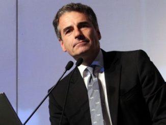 El economista, académico, consultor y político chileno, Andrés Velasco/FUNIDES