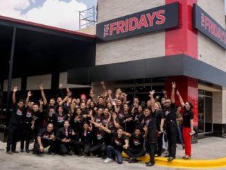 T.G.I. Friday's Nicaragua