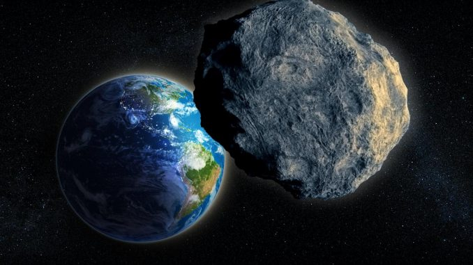 asteroide,tierra,gigante,NASA,