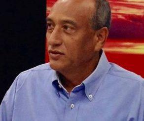 Sociólogo Cirilo Otero.