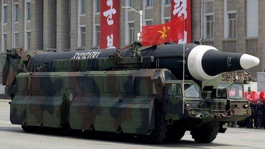 Corea del Norte-Nueva amenaza