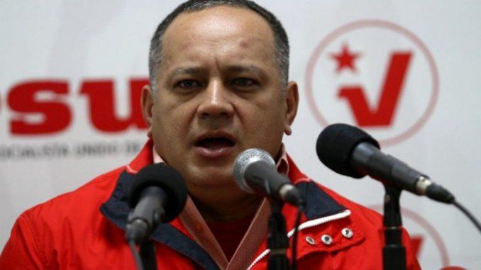 Funcionado de embajada de EEUU,detención,Venezuela,